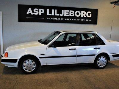 brugt Volvo 460 GL Samma ägare 1991-2017 Unikt skick