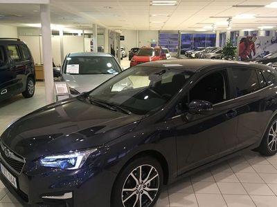 gebraucht Subaru Impreza 2.0I-S ACTIVE