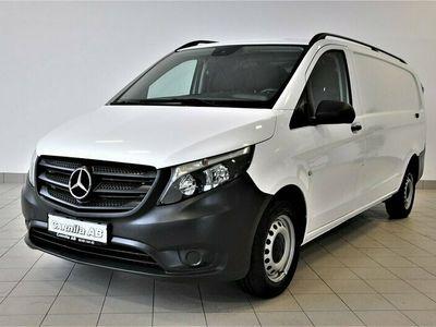 begagnad Mercedes Vito 116 Cdi X-Lång 163 hk
