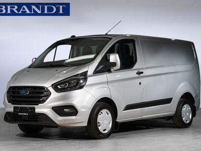 begagnad Ford Custom Transit, Trend L1 2.0 TDCi, 105hk