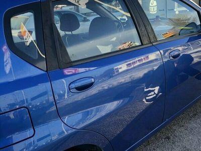 begagnad Chevrolet Kalos SE
