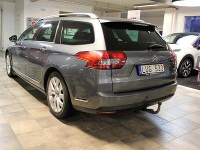 begagnad Citroën C5 Tourer Business