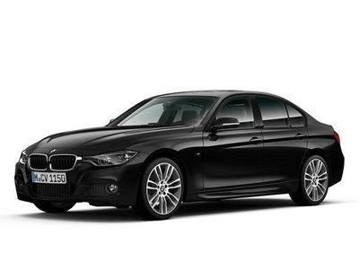 begagnad BMW 320 d xDrive A Sedan M Sport