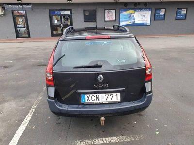 begagnad Renault Mégane GrandTour