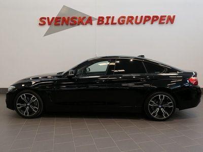 brugt BMW 420 Gran Coupé d Sport Line Aut Pdc S+V hjul