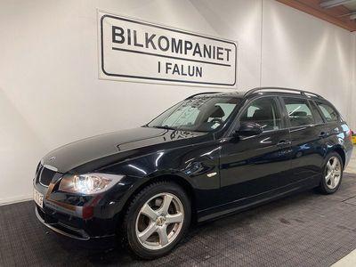 begagnad BMW 320 i/Touring/Advantage/Comfort/150hk/Bes