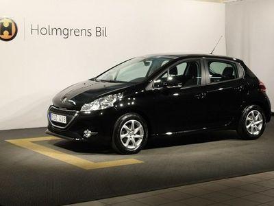 begagnad Peugeot 208 5D 1.2 VTi Limited