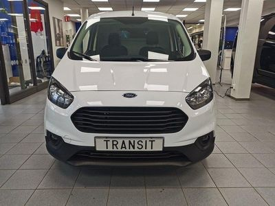 begagnad Ford Transit Courier MCA 1.0 100 Trend