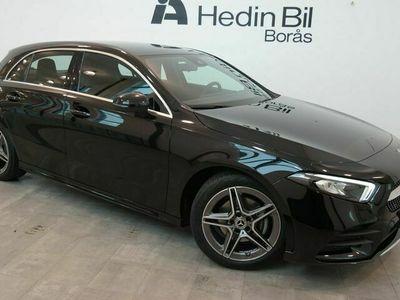 begagnad Mercedes A180 - Benz/ / SE Edition / / AMG line / / automat / / Backkamera / /