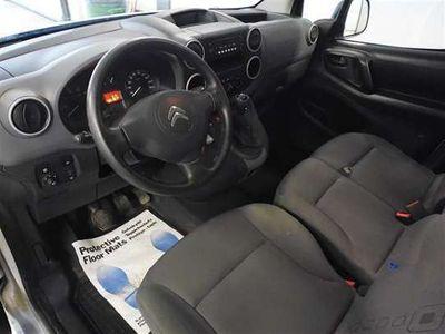 begagnad Citroën Berlingo 1.6 HDI L2