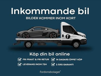 begagnad Volvo V90 D3 150HK Business