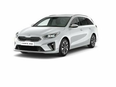 begagnad Kia cee'd Sportswagon Plug-in Hybrid Plug in Advance plus