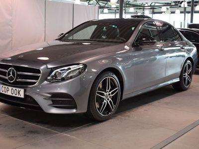 gebraucht Mercedes E220 SEDAN // Demo // AMG // PremiumPlus Paket