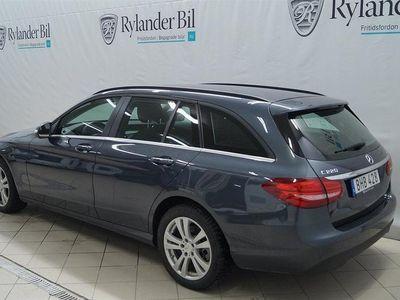 begagnad Mercedes C220 BlueTec Kombi Automat
