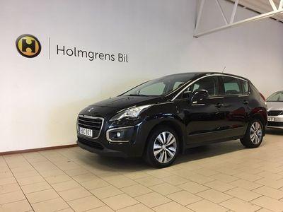 begagnad Peugeot 3008 1,6 BlueHDi (120hk)