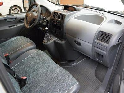 begagnad Citroën Jumpy L2H1 2,0HDI 163hk Drag Lastkorg -12