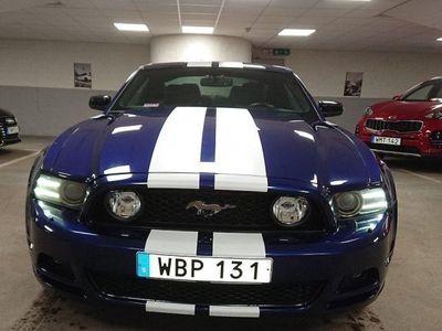 usata Ford Mustang 3,7 v6 Fynd Kolla priset, Roush -14