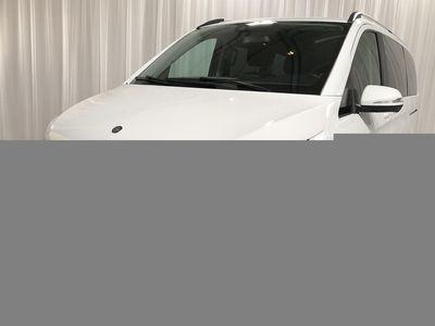 begagnad Mercedes 220 V -KLASSECDI W447 (163hk)