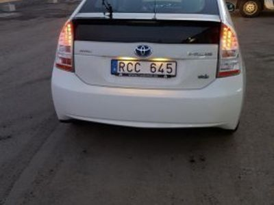 begagnad Toyota Prius 1.8 HSD -10