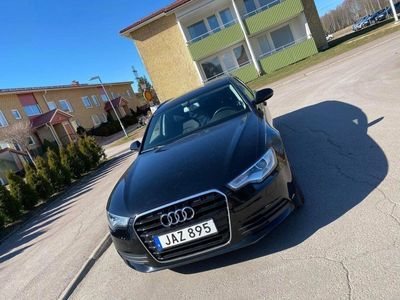 begagnad Audi A6 Avant 2.0 TDI Proline
