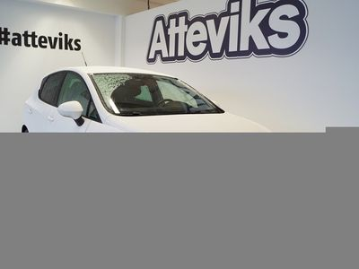 gebraucht Seat Ibiza EcoTSI 110hk DSG Sensorer