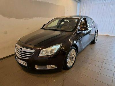 begagnad Opel Insignia 1.6 Turbo 180hk