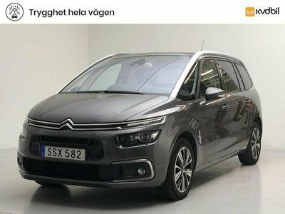 begagnad Citroën C4 Picasso
