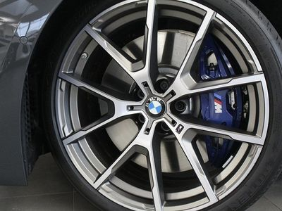 begagnad BMW 850 Mi xDrive Gran Coupé