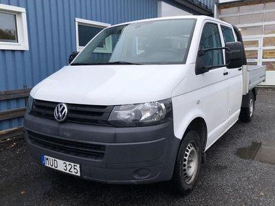 begagnad VW Transporter T5 2.0 TDI Pickup