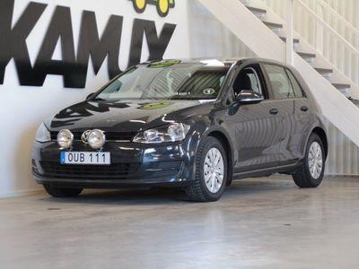begagnad VW Golf 1.6 TDi   4Motion   Webasto