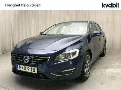 begagnad Volvo V60 T5 (245hk)