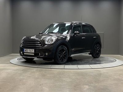 begagnad Mini Cooper ALL4 Countryman/ Aut/ Chili/ Navi/ 1,95% Ränta