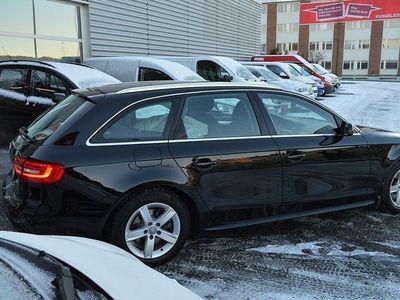 begagnad Audi A4 2.0 TDI clean diesel Avant 2014, Kombi 159 900 kr