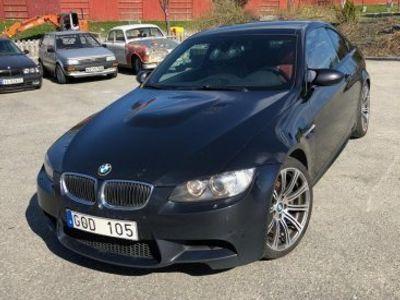 begagnad BMW M3 E92, Manuell, Tilbudspris -08