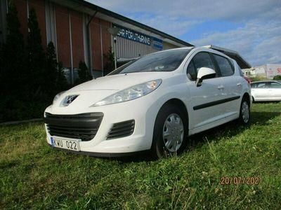 begagnad Peugeot 207 1.4 VTi 95hk