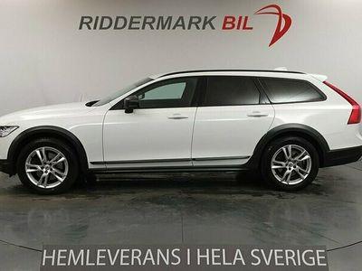 begagnad Volvo V90 CC D4 AWD Business VoC Navi EU6 190hk