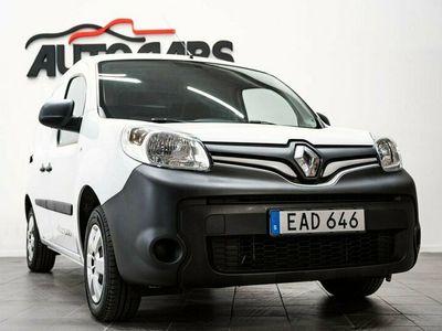 begagnad Renault Kangoo 1.5 dCi 90hk 2130 mil | Leasbar | D-Värmare