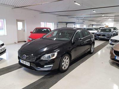 begagnad Volvo S60 D2 Momentum Värmare Nybes Nyservad -15