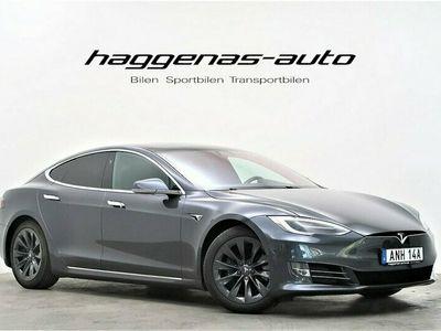 begagnad Tesla Model S 75D / Autopilot / Panorama