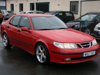 begagnad Saab 9-5 SportSedan 2.0 T Linear 150hk