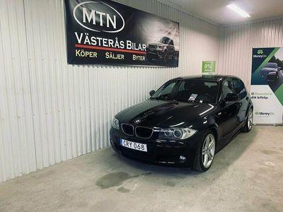 begagnad BMW 120 i 5-door M Sport, Advantage, Comfort 170hk