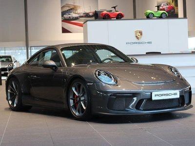 begagnad Porsche 911 GT3 911Touring 500hk