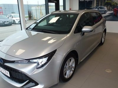 begagnad Toyota Corolla Verso Corolla Touring Sports Hybrid 1.8 ACTIVE 2020, Kombi 239 900 kr