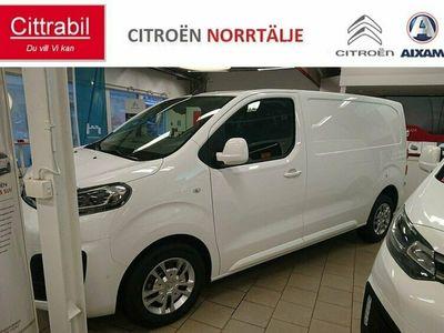 begagnad Citroën Jumpy