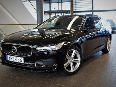 begagnad Volvo V90 D4 Business (SELEKT)