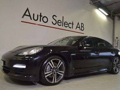 begagnad Porsche Panamera 3.0/V6/Aut/Svensksåld/8337 MIL