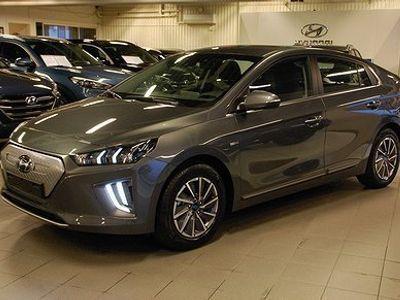 begagnad Hyundai Ioniq Electric 38.3 kWh 136hk Premium