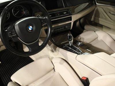 begagnad BMW 530 d xDrive Sedan