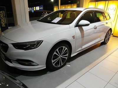 begagnad Opel Insignia Business ST 1.6T (200hk) AT6 OPC-Line