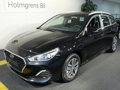 begagnad Hyundai i30 Kombi 1.0 T-GDi Nordic Edition + -19